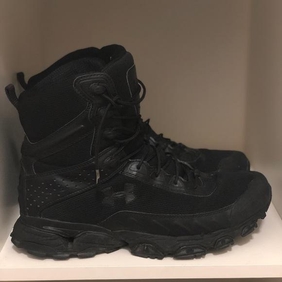 c5b4117787b Under armour combat boots